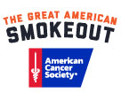 great american smokeout logo
